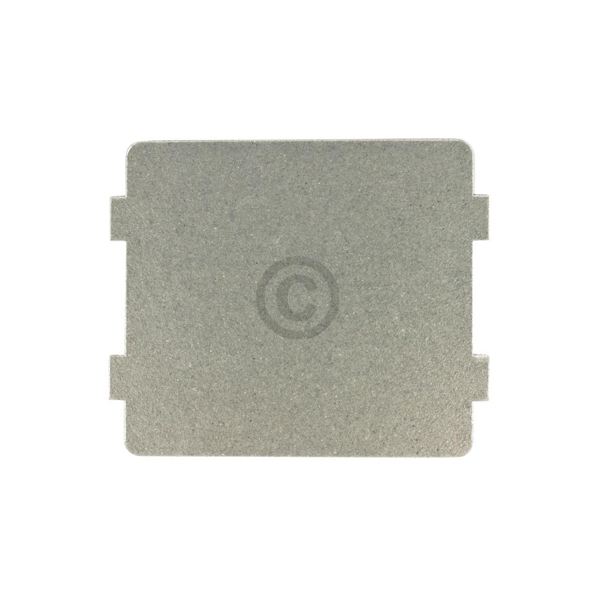 2S 2x Mikrowellenaustritt Mikrowellen 11 x 12cm Ersatz Mica Glimmerscheibe Y2R9
