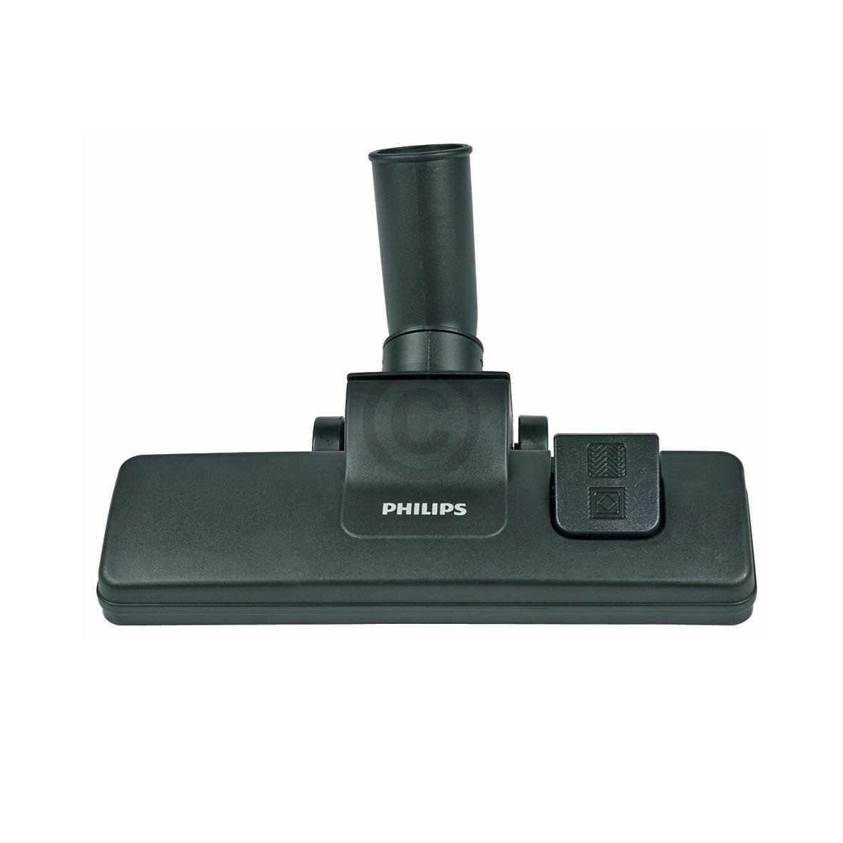 Bodendüse Philips 432200425091 Original Staubsaugerdüse