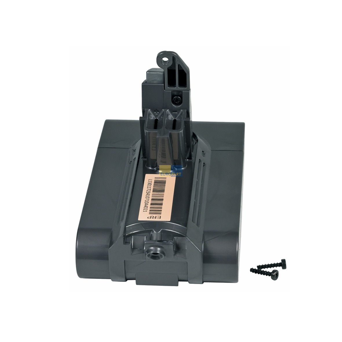 dyson akku batterie dc62 dc 62 f r handstaubsauger nr 965874 01 ersatz f r 96587 ebay. Black Bedroom Furniture Sets. Home Design Ideas