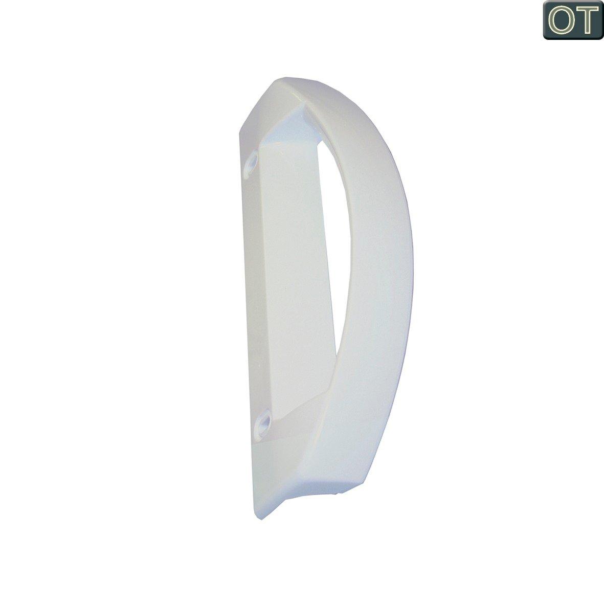 Türgriff Griff Handgriff Schließnase für AEG Electrolux Waschmaschine 405508700