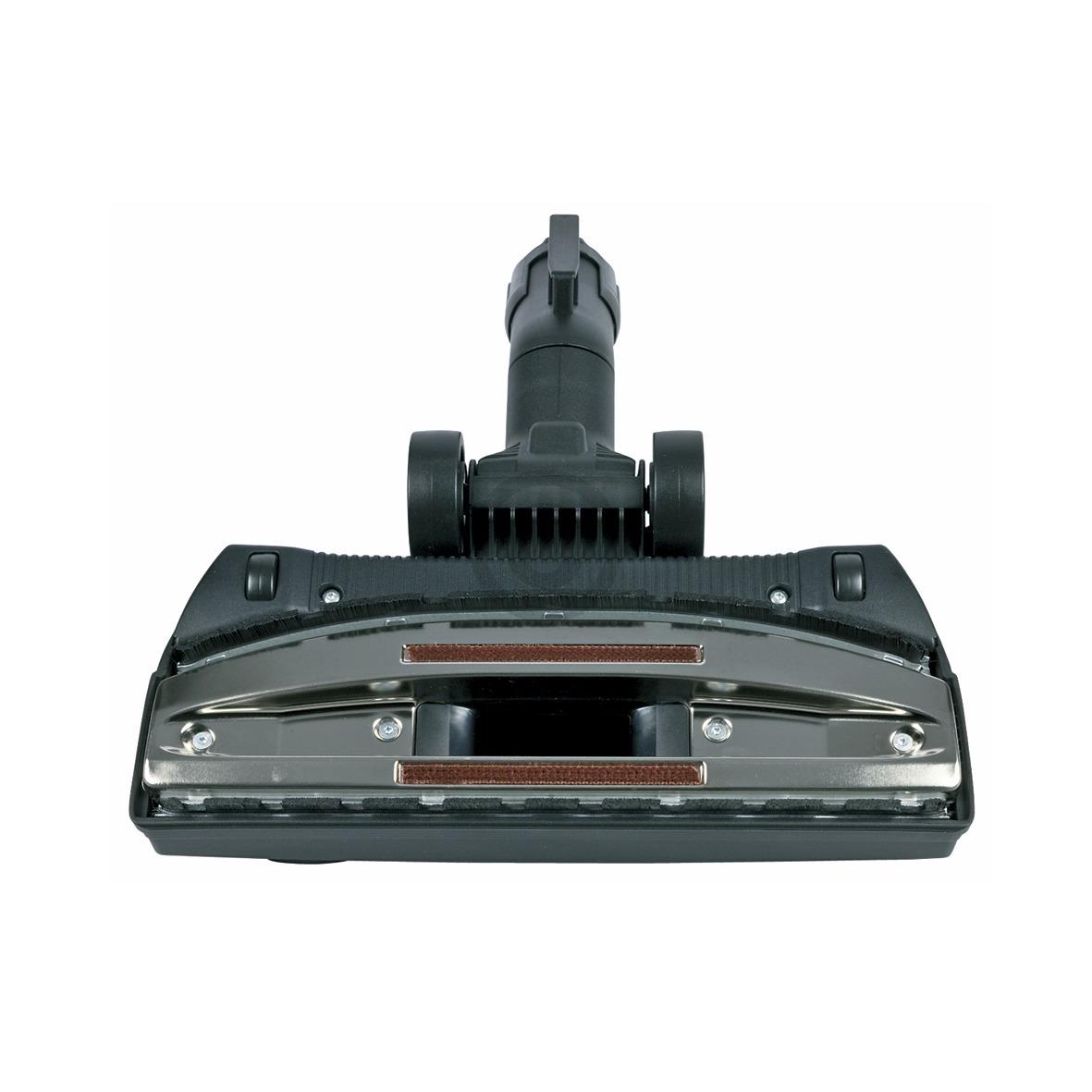 Bosch 00575388 SILEN CLEAN PREMIUM BODENDÜSE schwarz für Staubsauger